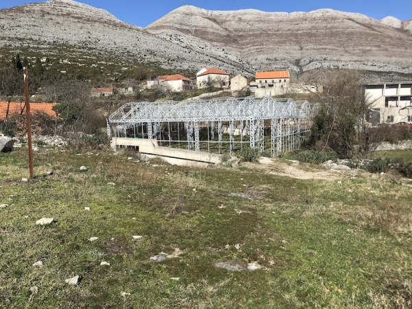 prodaja, zemljiđte, građevinsko zemljište, Hrupjela, Trebinje