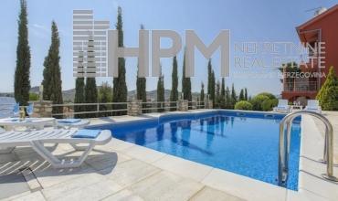 vila, Ivanica, Dubrovnik, bazen, vila s bazenom, bosna i hercegovina