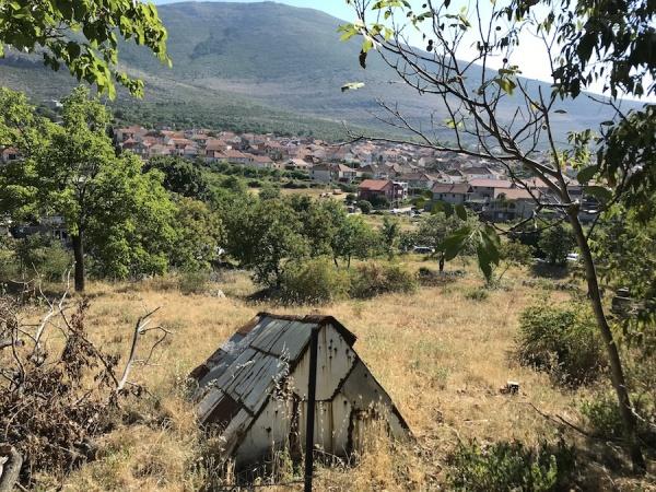 prodaja, zemljište, plac, građevinski plac, Trebinje, Vinogradi