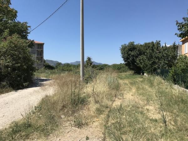 prodaja, građevinsko zemljište, zemljište za zgradu, Trebinje, Zasad Polje