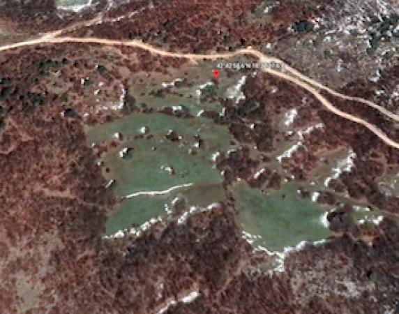prodaja, zemlja, šuma, Klobuk, Trebinje