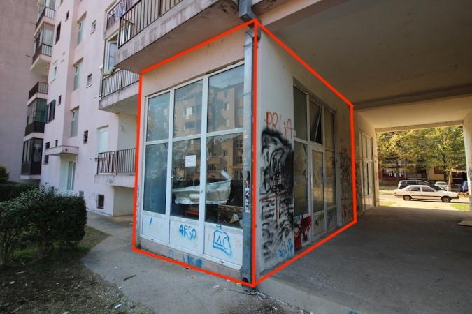 prodaja, poslovni prostor Trebinje