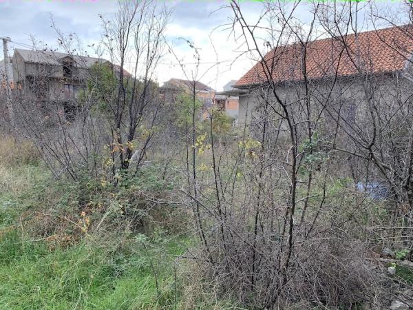 prodaja, građevinska parcela, građevinski plac, Ivanica, Ravno