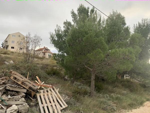 prodaja, građeviska parcela, građevinski plac, Ivanica, Ravno