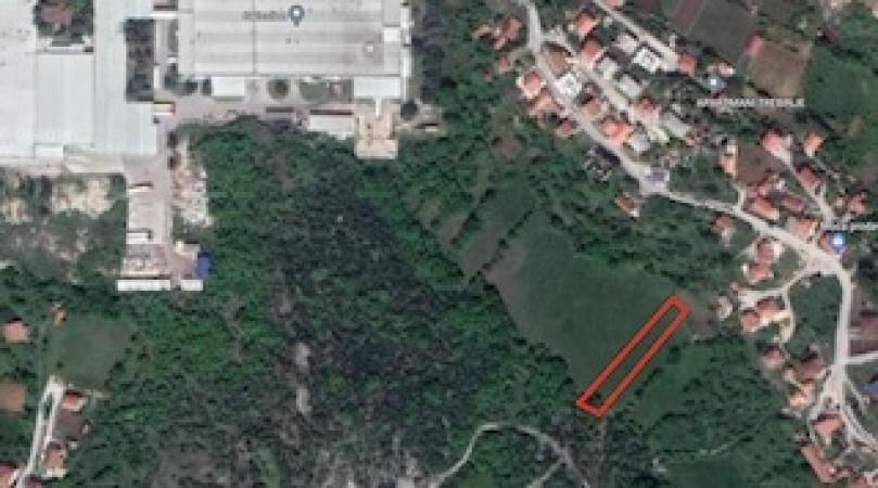 prodaja, poljoprivredno zemljište, Trebinje