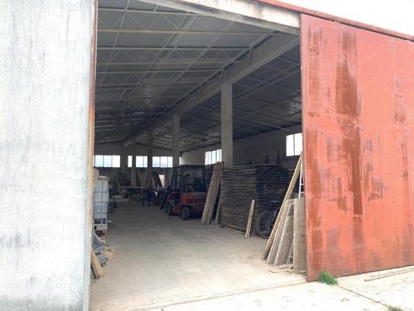 prodaja, industrijska hala, hala, Jasen, Trebinje