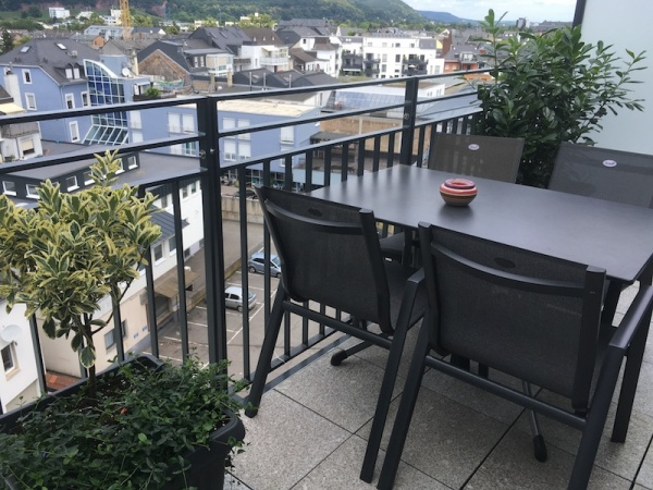 sale, apartment Trier, penthouse, maisonette,