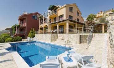 prodaja vila Ivanica, Dubrovnik, vila s bazenom
