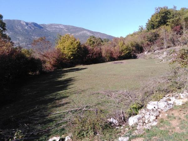 prodaja, zemljište Trebinje, Lastva, Jazina