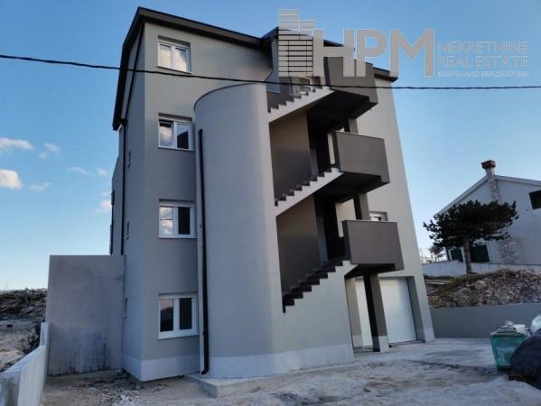 prodaja, stan, Ivanica, novogradnja, dvosoban stan