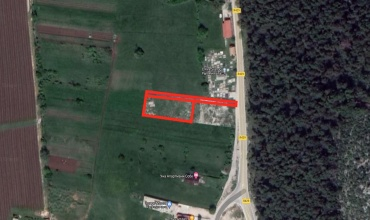 prodaja, zemljište, građevisnko zemljište, Trebinje, Aleksina Medja