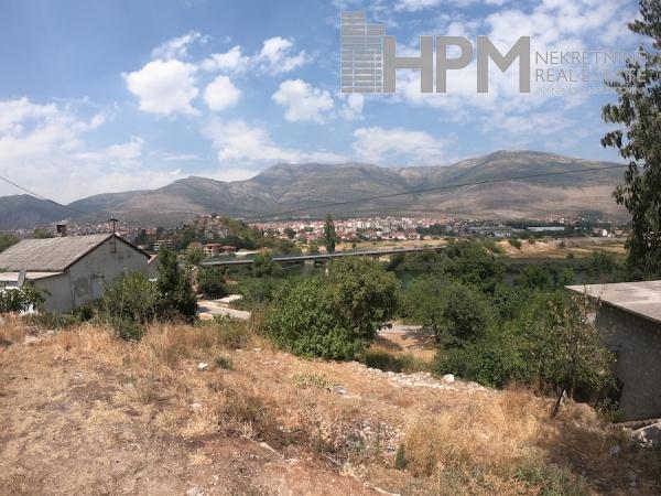 prodaja, zemljište, Trebinje, Police, gradjevinsko zemljište