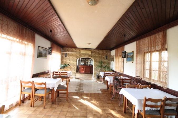 prodaja, restoran, Dobromani, Trebinje, hotel, hostel, zemljište