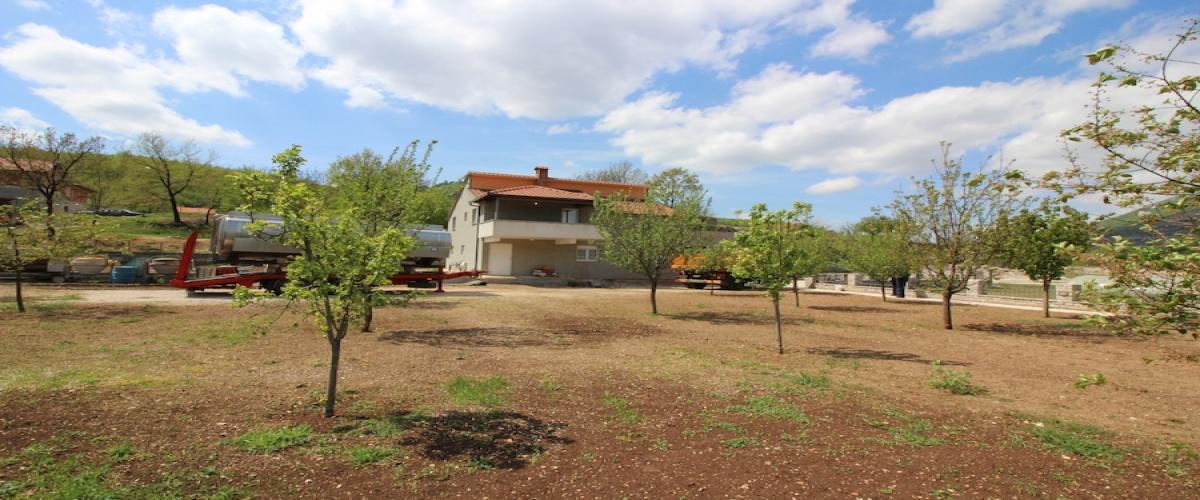 prodaja, imanje, kuća, Trebinje, lastva, voćnjak, na rijeci, rijeka Sušica