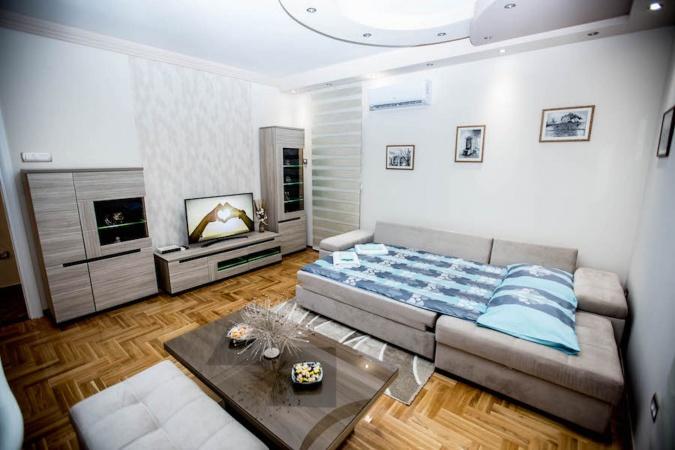 smještaj, jednosoban apartman, apartman Trebinje, Bosna i Hercegovina, 2 osobe, 4 osobe,