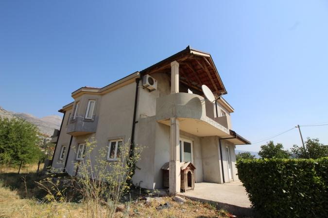 prodaja, kuća, Trebinje, Zasad Polje, završena