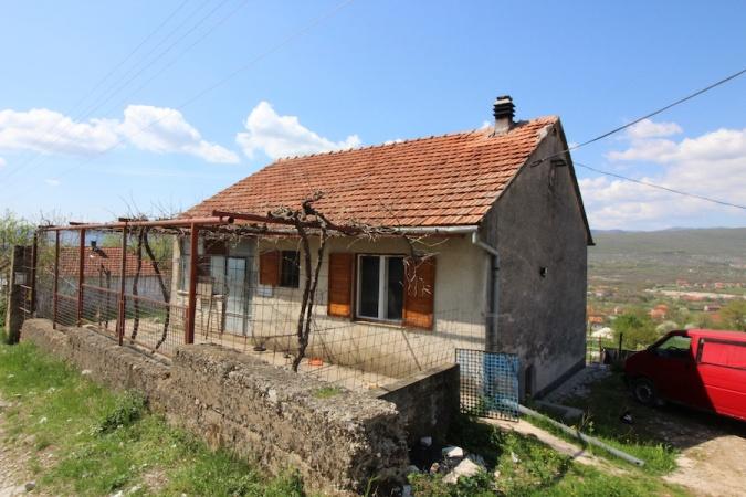 Bileća,Selišta,Bosnia and Herzegovina,Kuća - prodaja,Selišta,1077