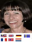 Mubina  van Veen-Isović