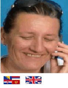 Vesna Granzov